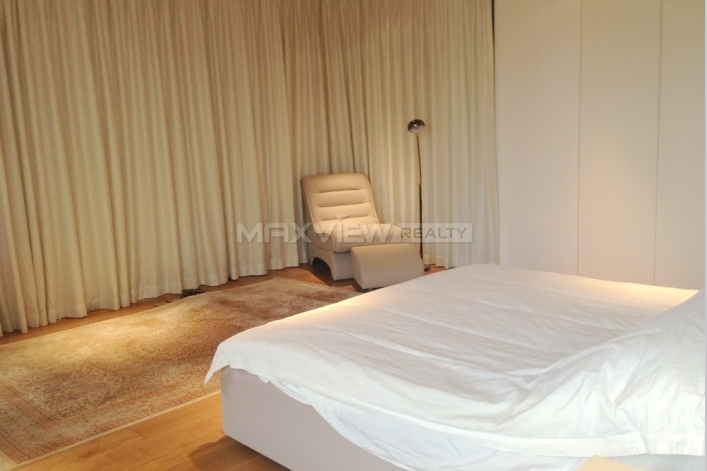 Mandarine Place | 九间堂 6bedroom 800sqm ¥150,000 SH012901