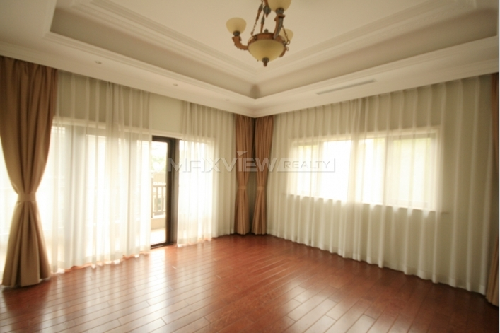 Tiziano Villa 4bedroom 381sqm ¥42,000 PDV01250