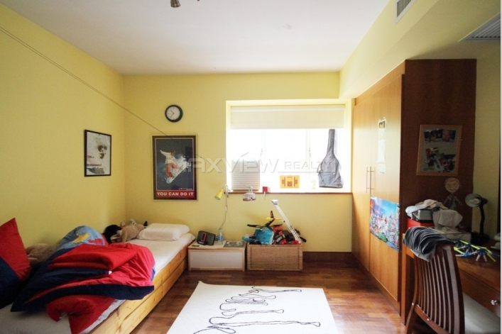 Windsor Place   |   温莎豪园 4bedroom 408sqm ¥71,000 SH012221