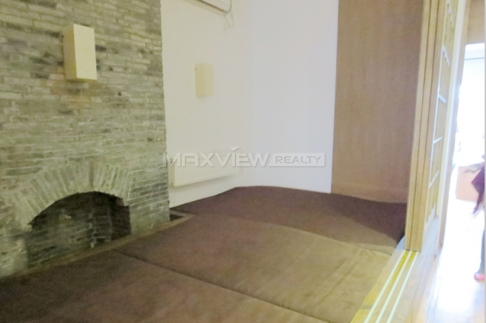Old Lane House on Shanxi S. Road 3bedroom 120sqm ¥27,000 SH013590