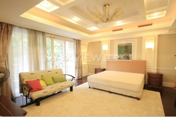 Tomson Golf Villa 5bedroom 354sqm ¥45,000