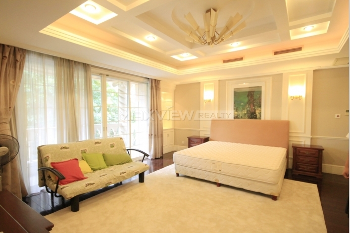 Tomson Golf Villa   |   汤臣高尔夫别墅 5bedroom 354sqm ¥45,000 PDV00869