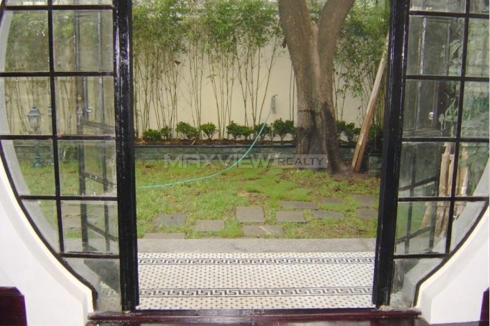Old Lane House on Changle Road   7bedroom 300sqm ¥55,000 SH002184