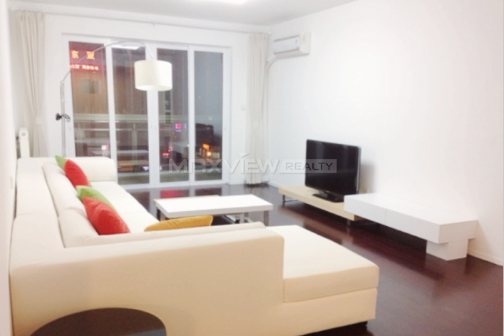 La Cite Xujiahui 3bedroom 160sqm ¥22,000 SH005572