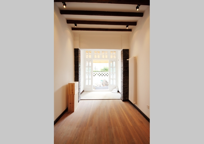 Old Apartment on Fenyang Road 3bedroom 150sqm ¥31,000 SH012032