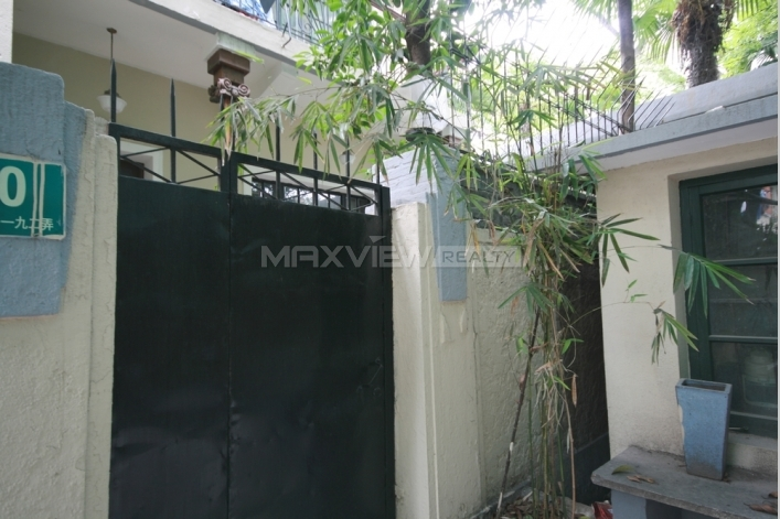Old Lane House on Beijing W. Road  3bedroom 190sqm ¥32,000 SH001095
