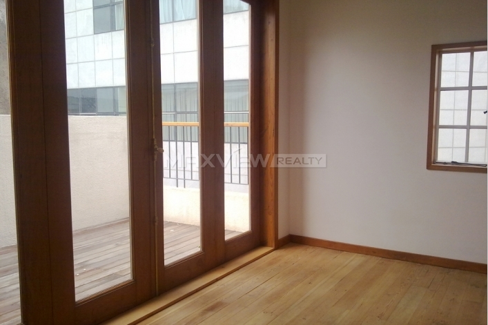 Old Lane House on Yuyuan Road 4bedroom 160sqm ¥42,000 SH000818