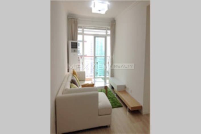 Oriental Manhattan   |   东方曼哈顿 2bedroom 100sqm ¥23,000 XHA01192