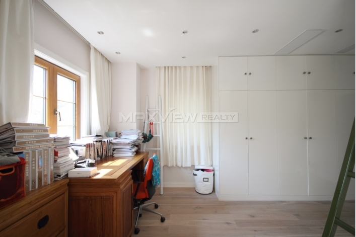 Old Apartment on Wukang Road 4bedroom 450sqm ¥80,000 SH004560