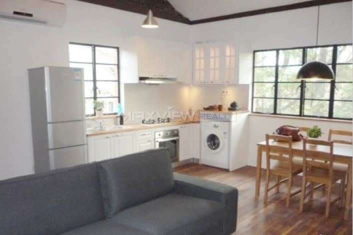 Old Lane House on Changle Road   1bedroom 100sqm ¥16,500 SH008281