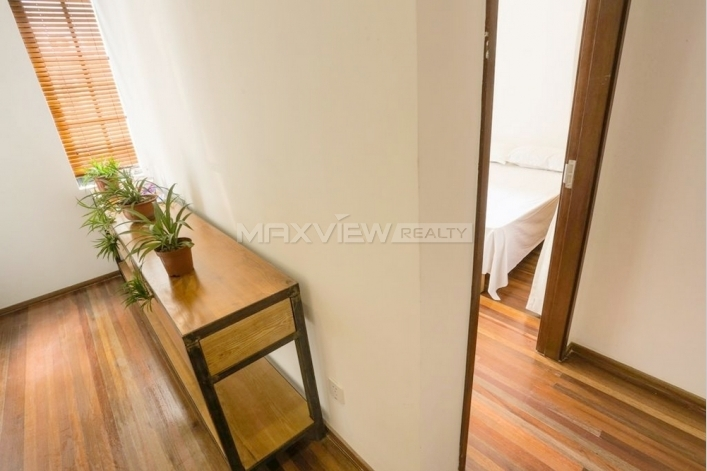 Old Lane House on Shanxi S. Road 1bedroom 115sqm ¥25,000 SH013997