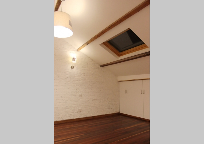 Old House on Changshu Road 2bedroom 130sqm ¥22,000 L01449