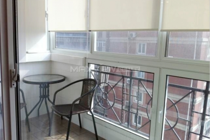 Old Lane House on Anfu Road 4bedroom 205sqm ¥34,000 SH012154