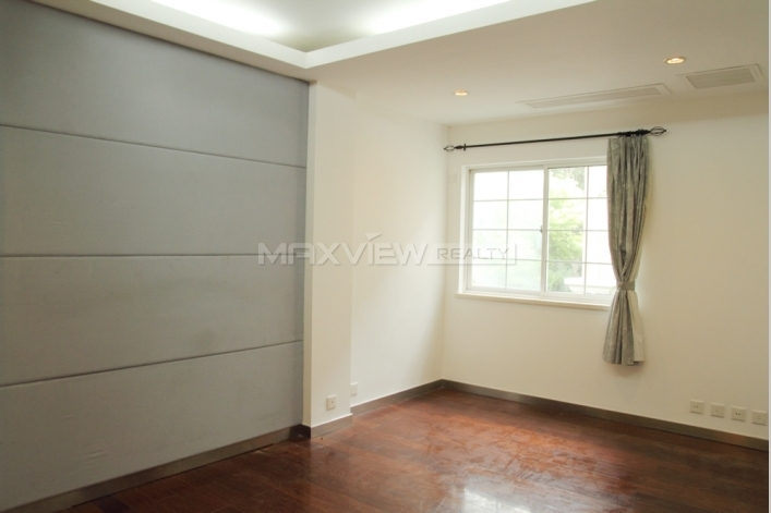 Tomson Golf Villa   |   汤臣高尔夫别墅 4bedroom 367sqm ¥60,000 PDV00785