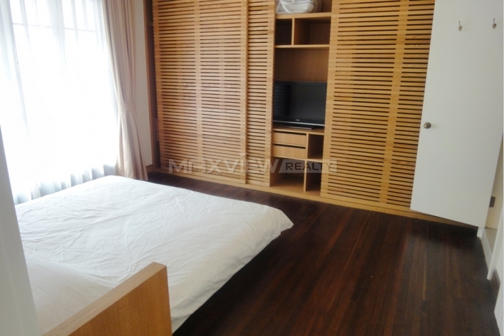 Old Apartment on Taian Road 2bedroom 131sqm ¥25,000 SH001963