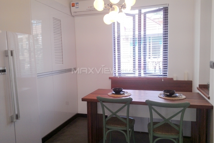 Old Apartment on Xingguo Road 2bedroom 86sqm ¥20,000 SH011982
