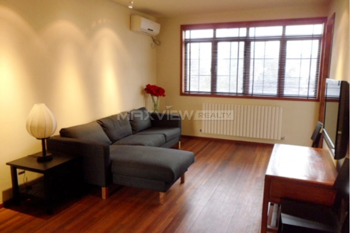 Old Apartment on Xingguo Road 3bedroom 120sqm ¥28,000 SH007842