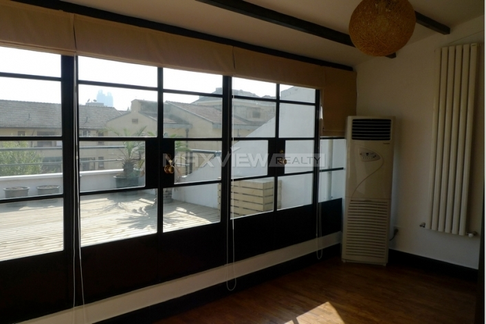 Old Lane House on Anfu Road 4bedroom 210sqm ¥50,000 SH011198