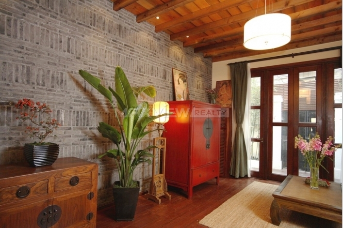 Old Lane House on Julu Road3bedroom220sqm¥45,000SH005155