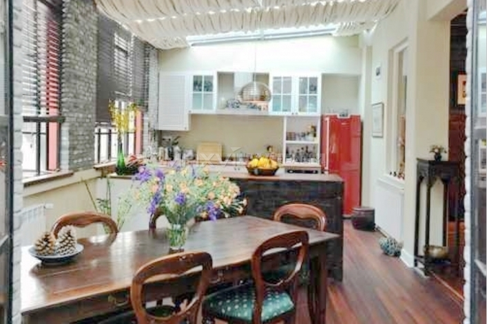 Old Lane House on Shanxi S. Road2bedroom120sqm¥32,000L01156