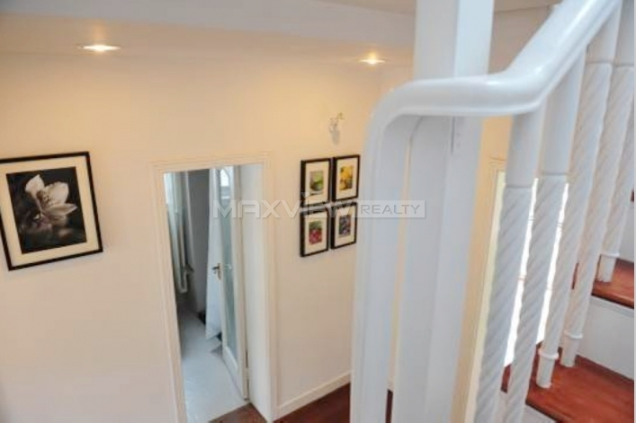 Old Lane House on Yongjia Road 3bedroom 180sqm ¥38,000 L00179