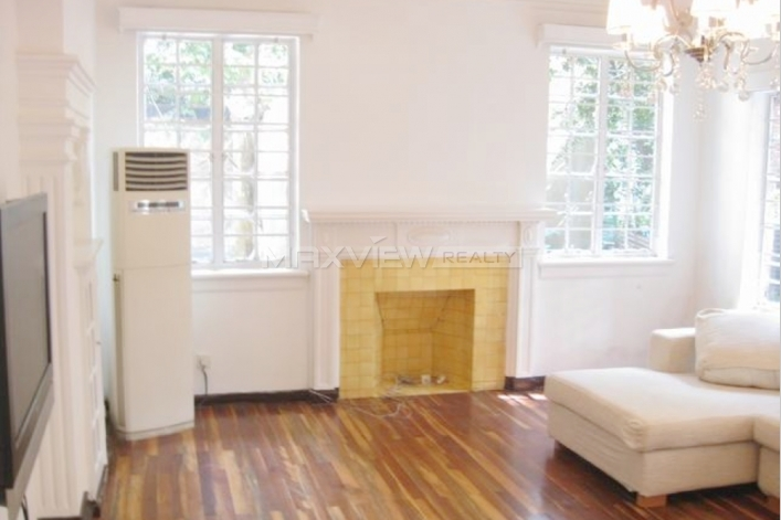 Old Lane House on Anting Road 2bedroom 100sqm ¥25,000 SH001535