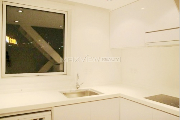 Old Lane House on Huaihai M. Road 1bedroom 80sqm ¥20,000 L00685