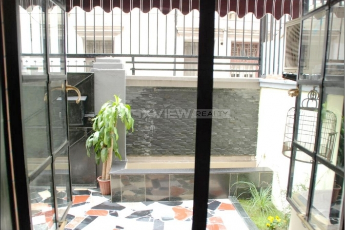 Old Lane House on Yuyuan Road 2bedroom 85sqm ¥18,000 SH011651