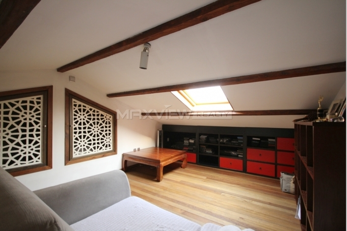 Old Lane House on Changle Road 3bedroom 180sqm ¥32,000 SH000249