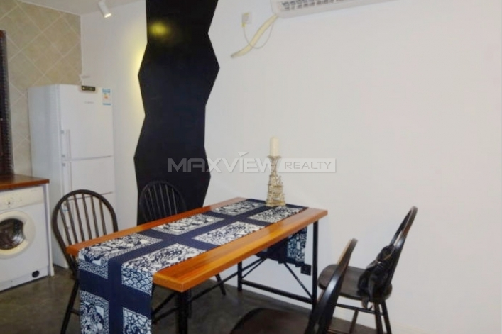 Old Lane House on Changle Road   3bedroom 140sqm ¥28,000 SH013878