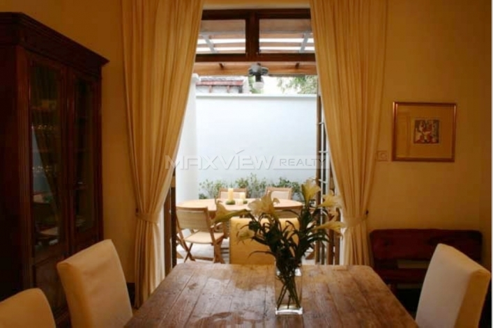 Old Lane House on Jianguo W. Road 4bedroom 200sqm ¥46,000 SH001318