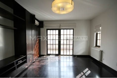 Nanjing West Road3bedroom200sqm¥40,000