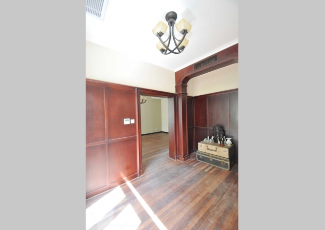 Old Lane House on Jiaozhou Road 6bedroom 280sqm ¥65,000 SH006577