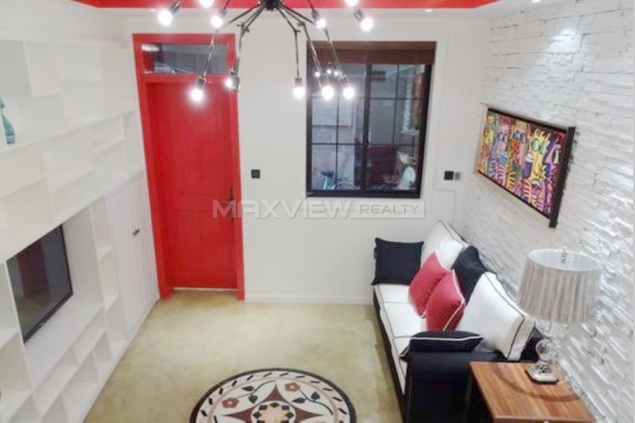 Old Lane House on Yongjia Road 3bedroom 280sqm ¥48,000 SH013871