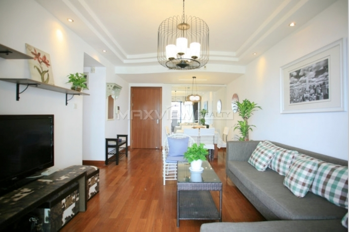 Yanlord Garden 2bedroom 85sqm ¥20,000 PDA04428