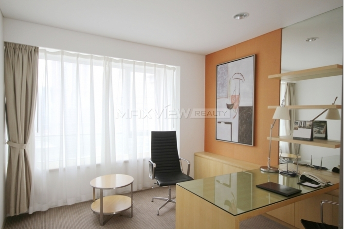 Fraser Suite Top Glory   |   鹏利辉盛格公寓 3bedroom 211sqm ¥52,000 SH014022