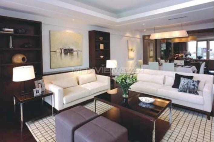 Lanson Place 逸兰•锦麟天地服务公寓3bedroom185sqm¥65,000LP0002