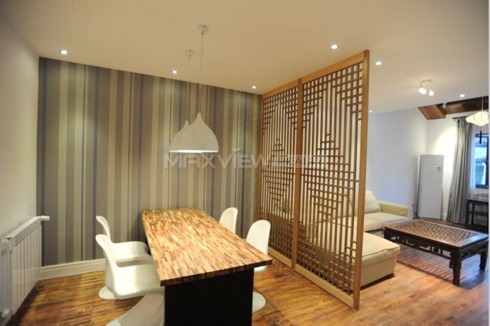 Old Apartment on Jianguo W. Road 3bedroom 180sqm ¥32,000 SH015050
