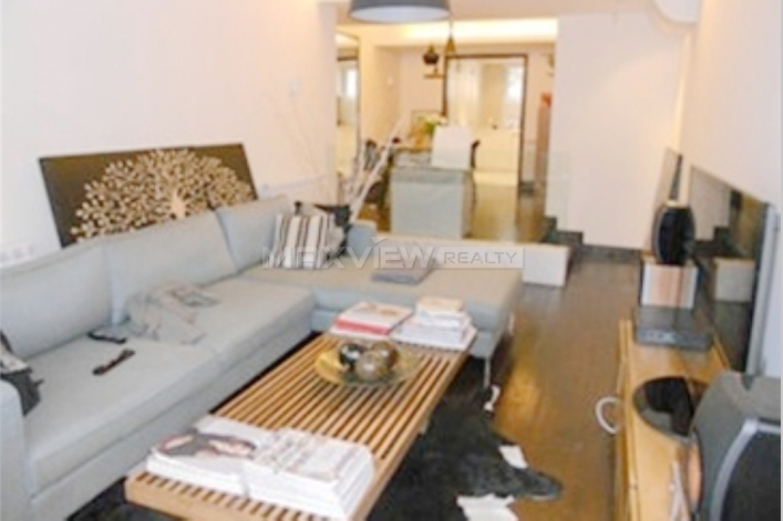 Old Lane House on Gaoyou Road 5bedroom 250sqm ¥50,000 SH006318