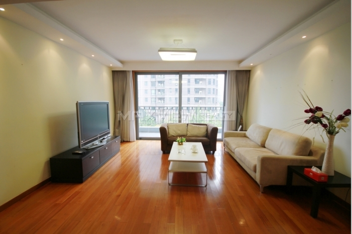 Rich Garden 3bedroom 168sqm ¥26,000 SH011687