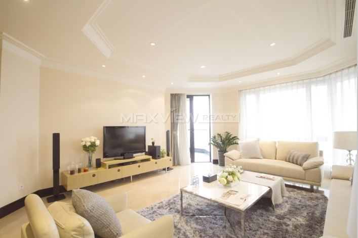 Le Chateau Huashan 3bedroom 211sqm ¥38,000 SH012060