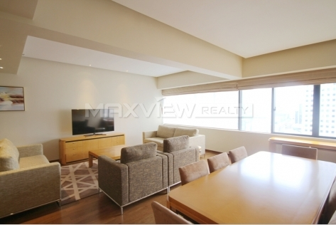 Shanghai Centre 3bedroom 193sqm ¥60,000