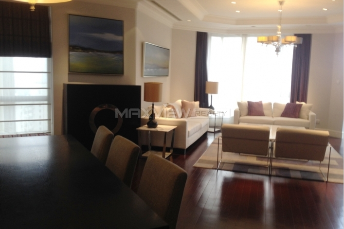 Central Residences II  |   嘉里华庭 II 4bedroom 240sqm ¥61,000 SH007267