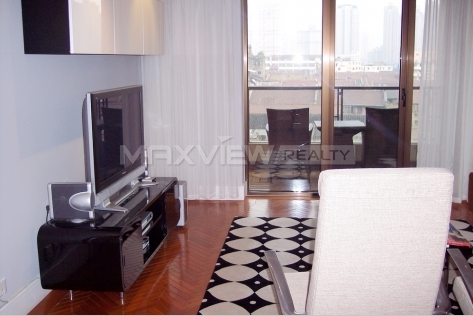 Lanson Place 逸兰•锦麟天地服务公寓