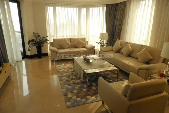 Le Chateau Huashan 4bedroom 256.78sqm ¥65,000 HSLY0001