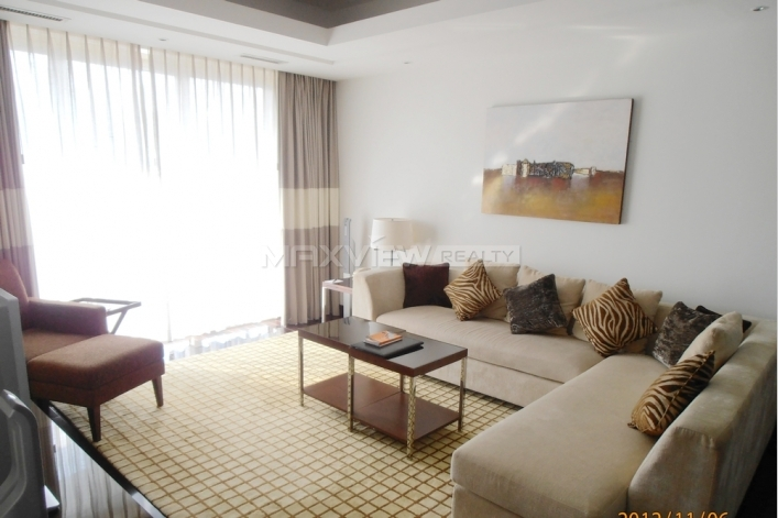 Lanson Place Jinqiao 3bedroom 180sqm ¥40,000 SH012019