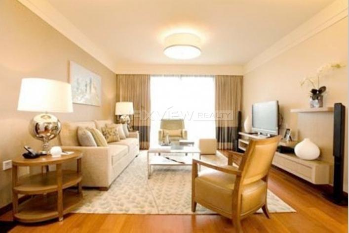 Lanson Place Jinqiao  |   逸兰(金桥)服务式公寓2bedroom122sqm¥27,000SH002398