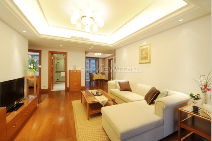 Xuhui Garden 3bedroom 173sqm ¥28,000 SH001846