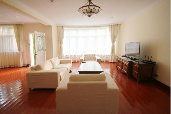 Jasmine Garden | 置信花园4bedroom290sqm¥60,000SH015102