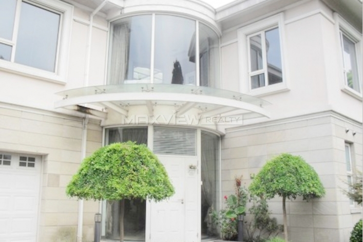 Elite Villa 6bedroom 429sqm ¥45,000 QPV00739